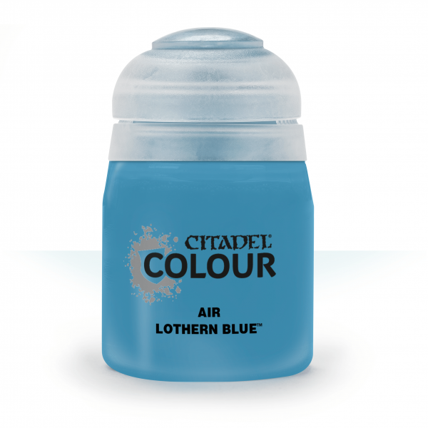 Citadel Air Lothern Blue