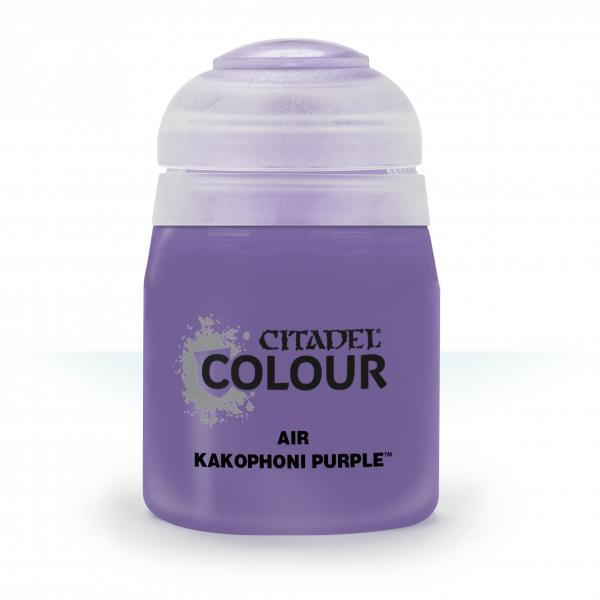 Citadel Air Kakophoni Purple