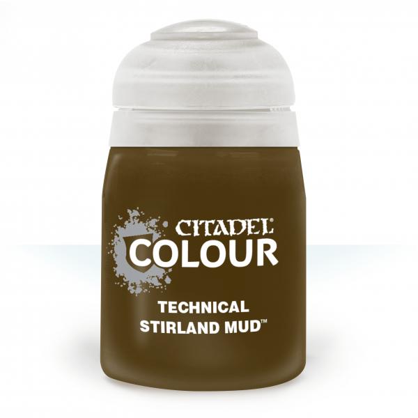 Citadel Technical Stirland Mud
