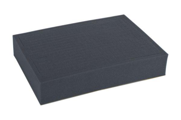 Safe & Sound Full-size 72mm deep raster foam tray