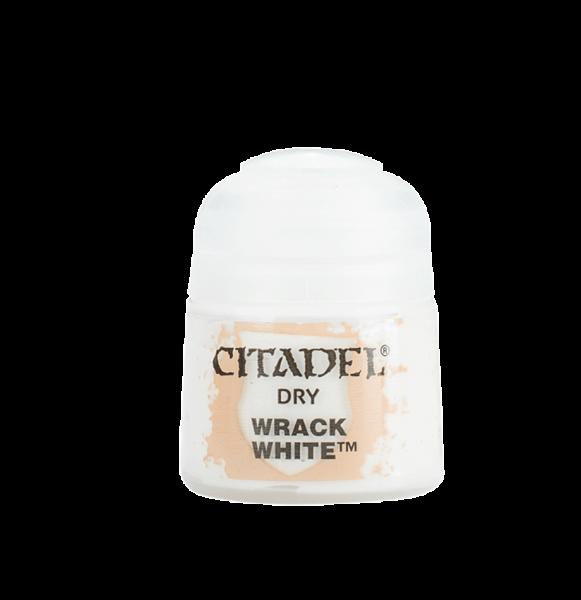 Citadel Dry Wrack White