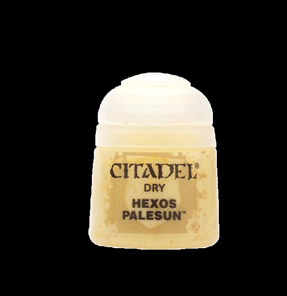 Citadel Dry Hexos Palesun