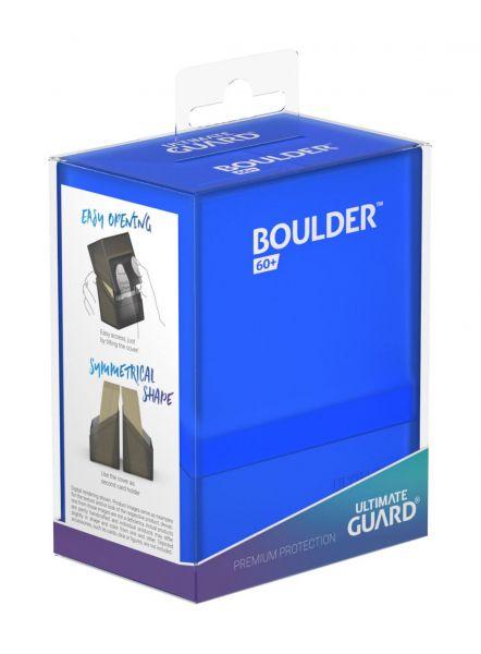 Boulder 60+ Standard Size Sapphire