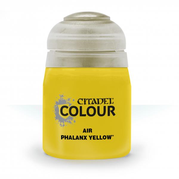 Citadel Air Phalanx Yellow