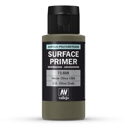 Surface Primer USA Olive Drab