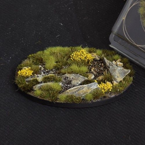 Gamers Grass 105mm Highland Bases, oval