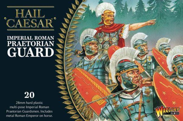 Hail Caesar Imperial Roman Praetorians
