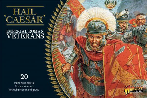 Hail Caesar Roman Veterans