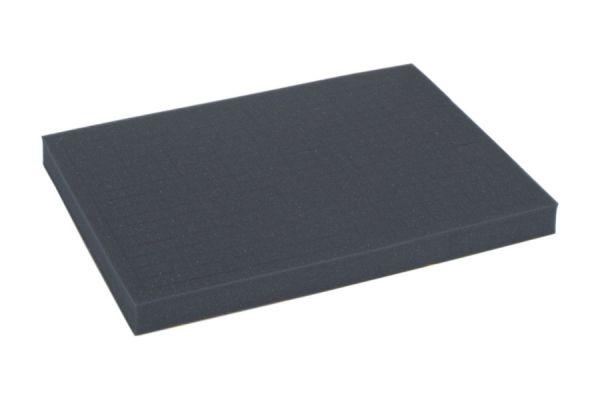Safe & Sound Full-size 32mm raster foam tray