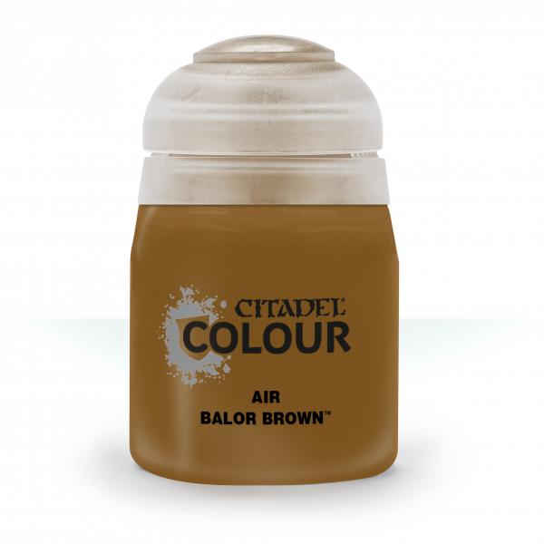 Citadel Air Balor Brown