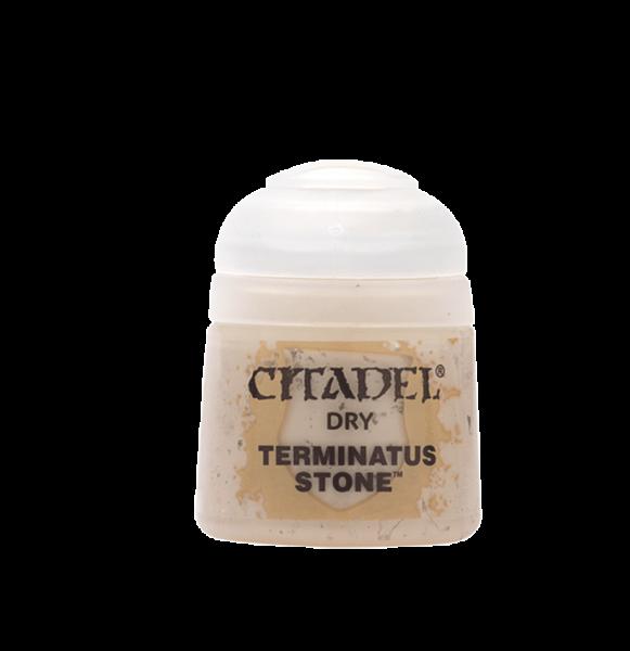 Citadel Dry Terminatus Stone