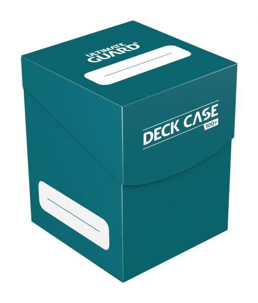 Deck Case 100+ Standard Size Petrol