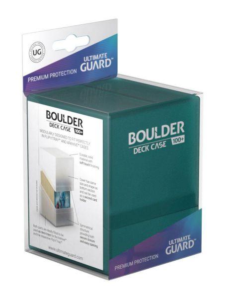 Boulder 100+ Standard Size Malachit