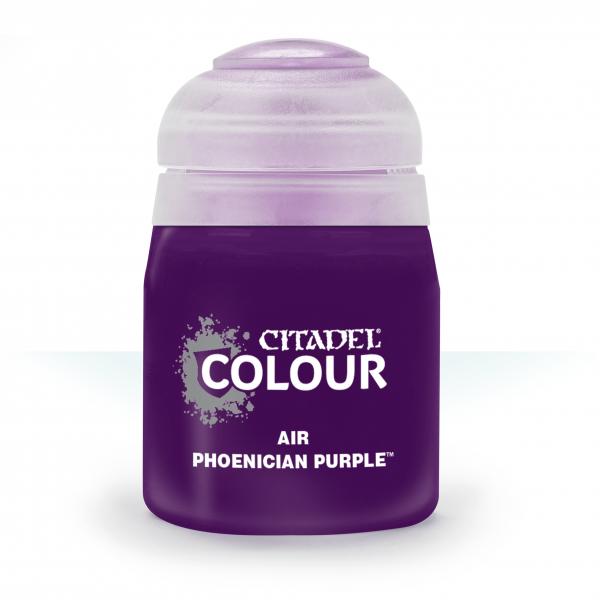 Citadel Air Phoenician Purple