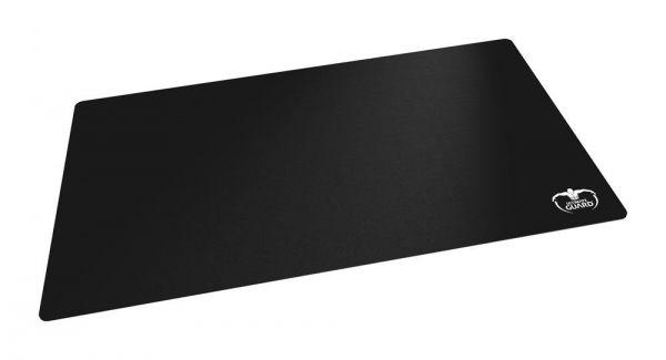 Ultimate Guard Play-Mat Monochrome Black