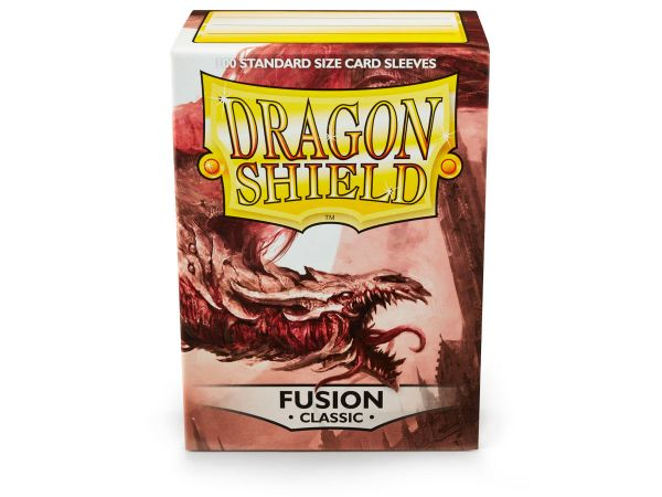 Dragon Shield 100 Classic Fusion