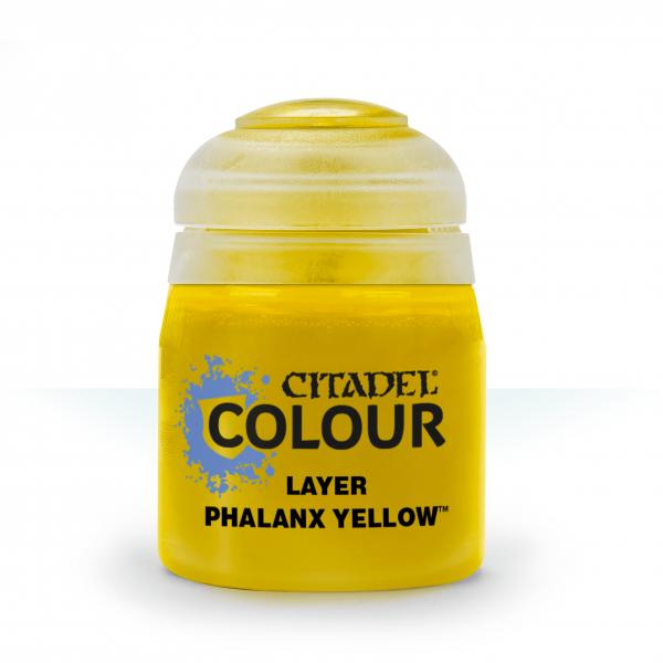 Citadel Layer Phalanx Yellow