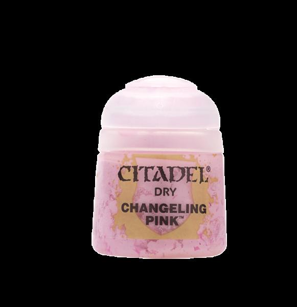 Citadel Dry Changeling Pink