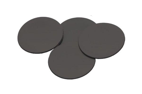 Safe & Sound Magnetsticker für 32mm Bases