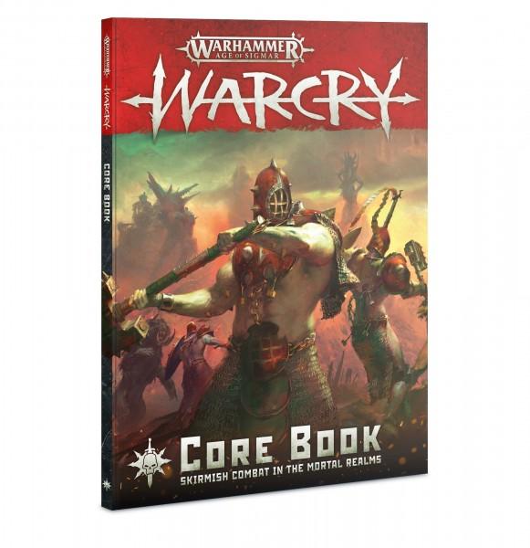 Warcry Grundbuch