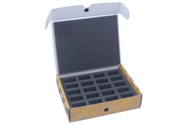 Safe & Sound Half-size Box für 20 Modelle