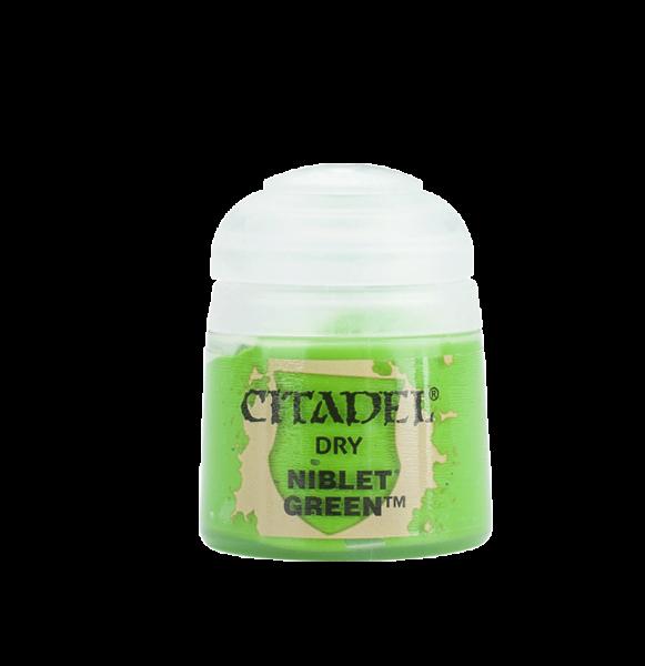 Citadel Dry Niblet Green
