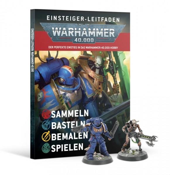 Warhammer 40.000 Einsteiger-Leitfaden (Deu)