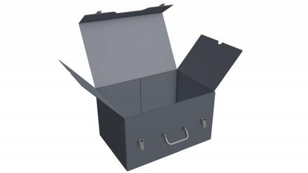 Safe & Sound Army Pack (empty)