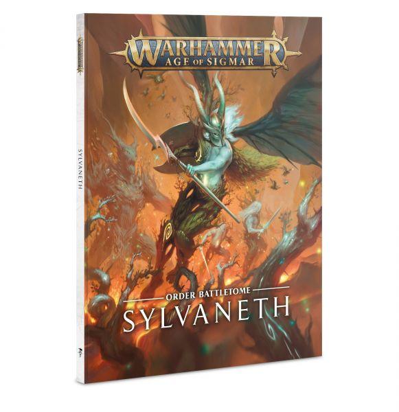 Battletome Sylvaneth (Eng)