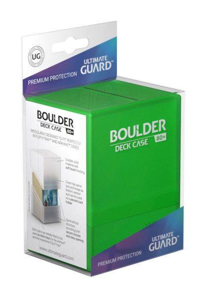 Boulder 80+ Standard Size Emerald