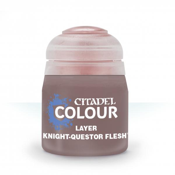 Citadel Layer Knight-questor Flesh