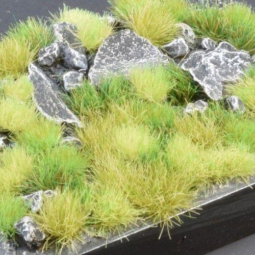 Gamers Grass Green Meadow Set