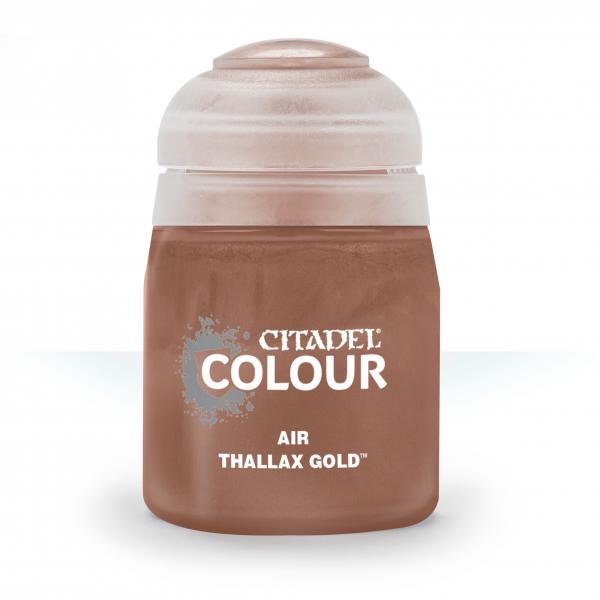Citadel Air Thallax Gold