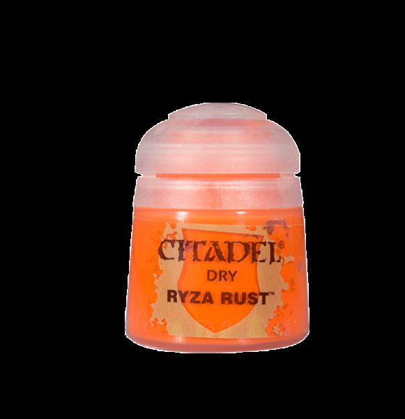 Citadel Dry Ryza Rust