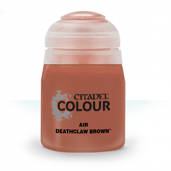 Citadel Air Deathclaw Brown