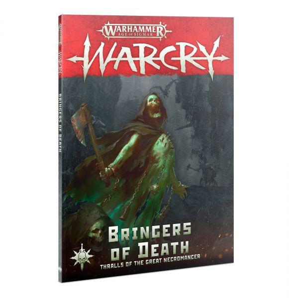 Warcry Boten des Todes
