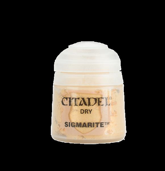 Citadel Dry Sigmarite