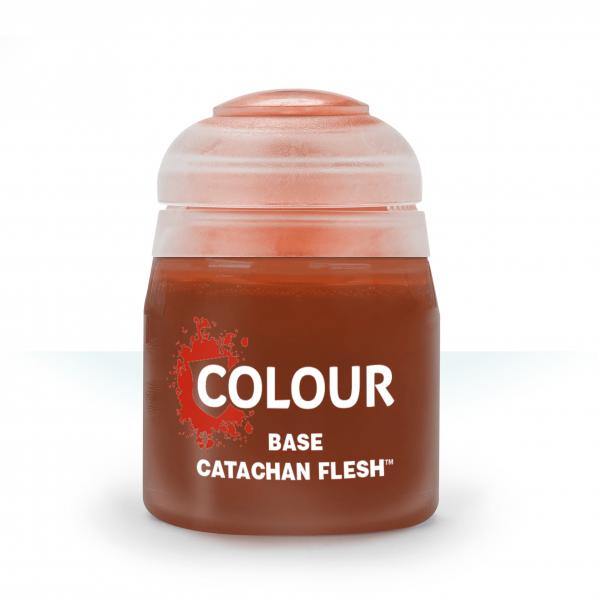 Citadel Base Catachan Fleshtone