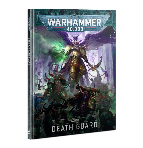 Codex Death Guard (Eng)