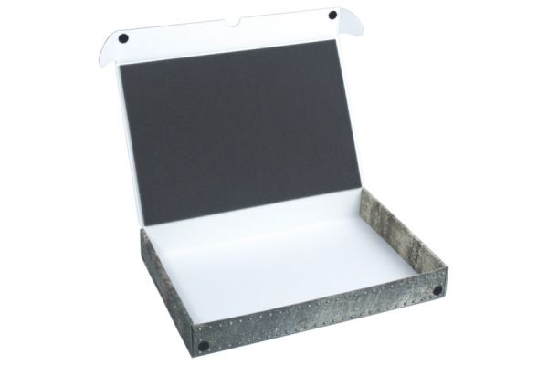 Safe & Sound Full-size Standard Box (empty)