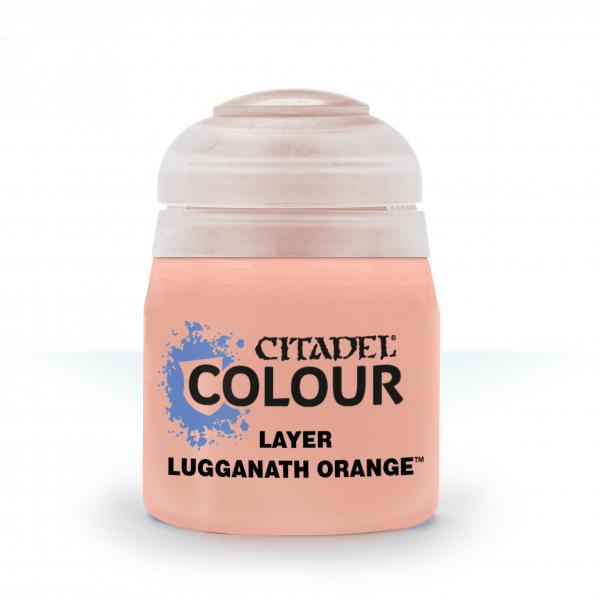 Citadel Layer Lugganath Orange
