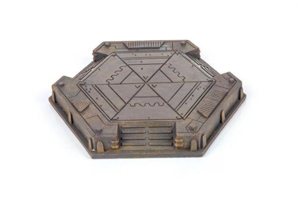 Gamemat Landing Pad
