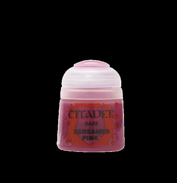 Citadel Base Screamer Pink