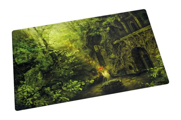 Ultimate Guard Play-Mat Lands Edition II Forest