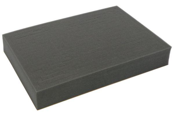 Safe & Sound Full-size 60mm raster foam tray