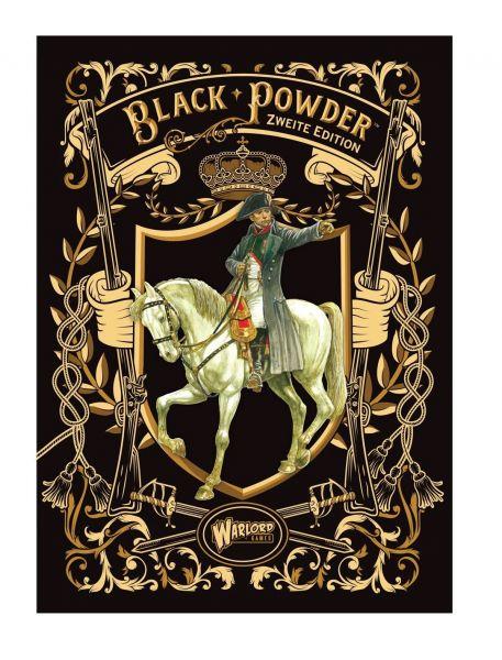 Black Powder Regelbuch 2. Edition