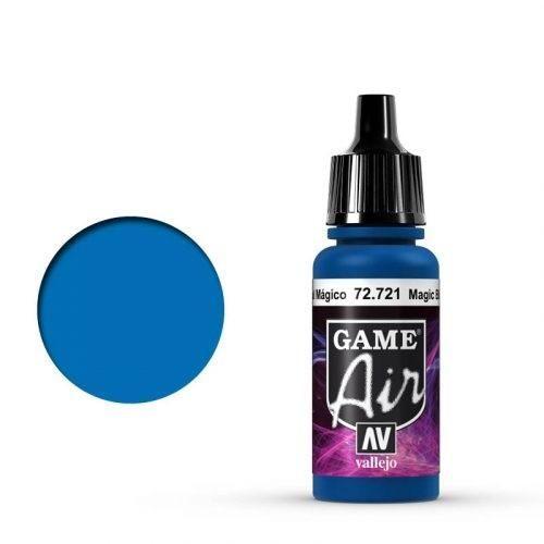 Game Air Magic Blue