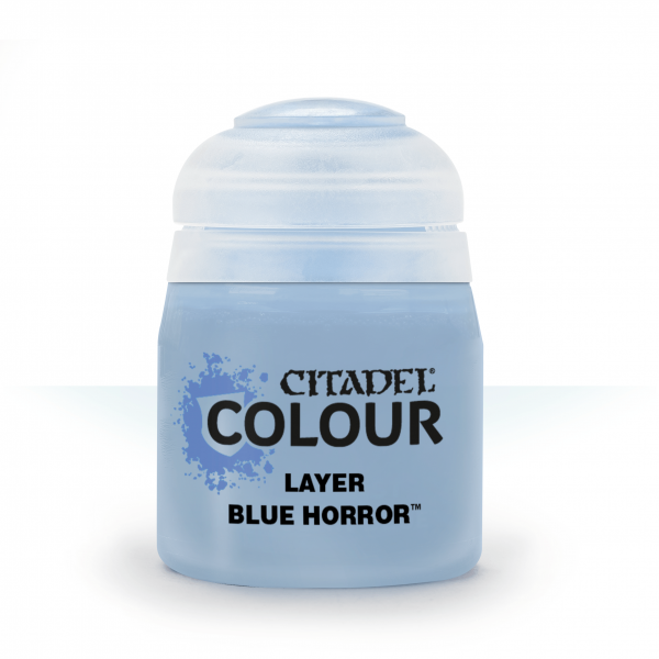 Citadel Layer Blue Horror