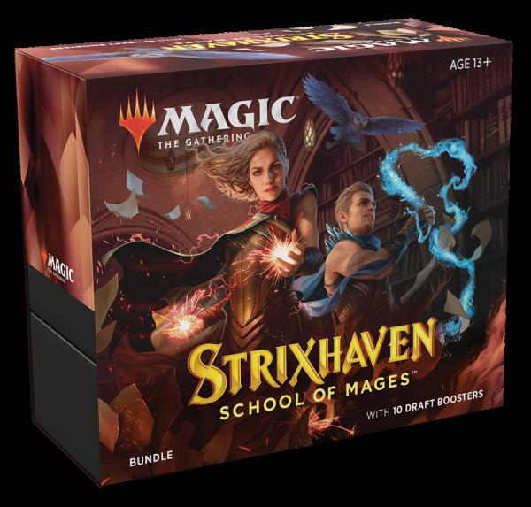 Strixhaven Bundle (Eng)