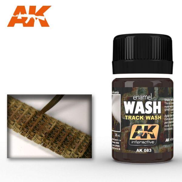 AK Interactive Track Wash